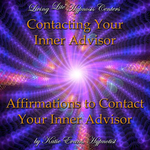Contacting Your Inner Advisor