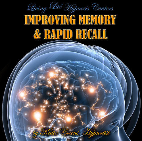 Improving Memory and Rapid Recall